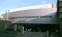 大阪市北斎場