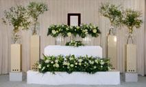 シンシア花祭壇B