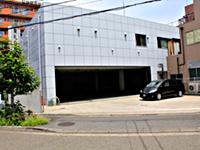 東礼神奈川サポートセンター外観