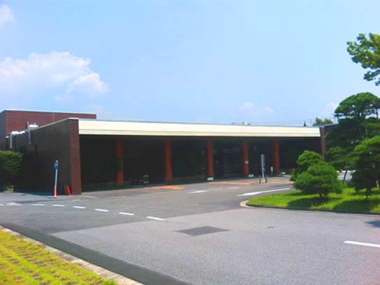 瑞江葬儀所の外観
