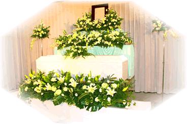 ライフデザイン花祭壇